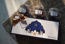 Ramadhan Hampers by Tintje's Cookies