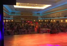 Klang Wedding Live Band and Emcee by MEB Entertainments