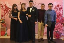 Segamat Wedding Live Band And Emcee by MEB Entertainments