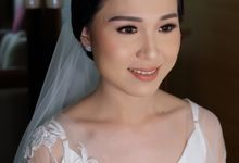 THE WEDDING OF DRACO & JULIA by Jessica Cendana