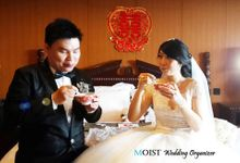 David Novi 08012017 Central Tomang by Moist Wedding Planner & Organizer