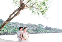 Bali wedding photography by ukimotret