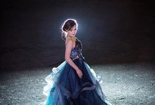 Pre-Wedding Gown by Cloche Atelier