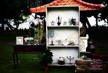 Vintage & Glamour by Dekor Indonesia