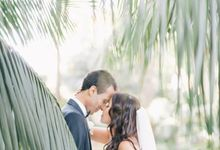 Wedding in Perth by Ben Yew Photography