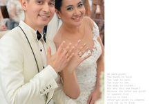 Wedding Ceremony by hikari photoworks
