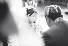 Getta & Randy's Wedding by JAYSU Weddings by Jacky Suharto