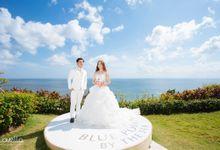 Rudy Wang Jie Prewedding by Lovella Story