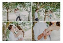 The Story of E & J by I Love Bali Photography