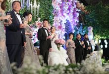 Shaun & Melissa Wedding by NOMINA PHOTOGRAPHY