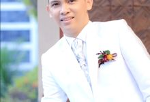 Wedding Cristanti & Frangky by MOMENTO Photography