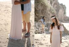 Jan and Loize Bali Engagement by Sunkissed Collective
