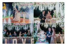 The Story of J & D by I Love Bali Photography