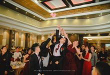 Ricky & Iven Wedding Day by Venema Pictures