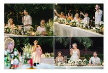 The Story of A & A by I Love Bali Photography
