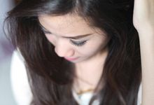 kharisma indonesia - Nikita Anggoro by bilhanphoto
