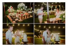 The Story of J & S by I Love Bali Photography