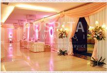 Puspita Sawargi #1 week 2-8 Feb 2015 by PUSPITA SAWARGI (wedding and catering service)