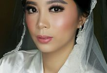 Wedding Makeup by Venteen Make Up Artist