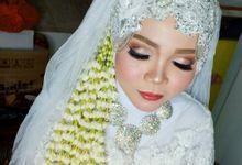 Makeup By Ratna Belle by Ratna Belle MUA