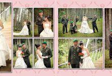 The Prewedding of Ibeth and Capt. Garry by Foto Wedding Bandung