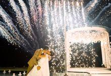 Wedding of Kerma & Arsita by Nika di Bali