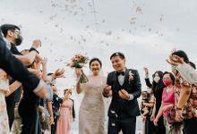 Wedding of Agus & Yuli by Nika di Bali
