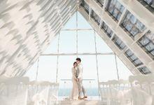 PRE WEDDING OF HANDOKO & VIVIA BY DICKY by Loxia Photo & Video