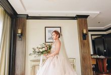 Happily Ever After by Casamento Events Management