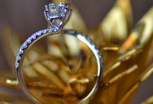 Diamond Ring by J's Diamond Jewellery