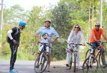 Activities - Eco Cycling by De Umah Bali