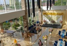WEDDING PACKAGE AT GRAND ORCHARDZ by Grand Orchardz Hotel
