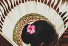 Traditional Balinese Fan Ornaments by Make A Scene! Bali