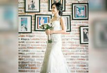 Melysa Prewedding by Yugana Bridal