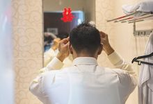 Wedding Adrew & Henny by Cheers Photography