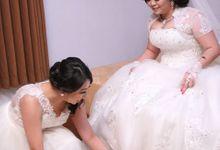 Wedding Reynell & Riri by Lollipop Wedding Organizer