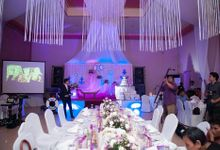 David & Leavy Wedding By Wedding Elements Coordination by Wedding Elements by Mikay