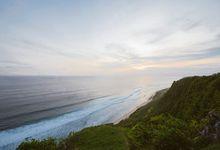 The Wedding W + J by Studio 8 Bali Photography