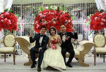MC Wedding Atria Hotel Serpong - MC Anthony Stevven by Anthony Stevven