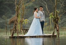 Prewedding of Fedy and Cynthia by Bernardo Pictura