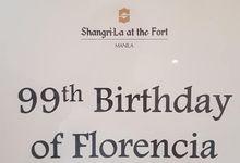 Shangri La The Fort by JS MINA SOUND SYSTEM