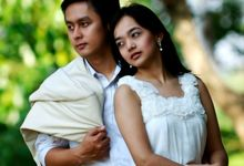 The Pre-Wedding of Putri and Doddy by Blush & Beryl Photography