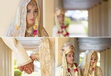 The Wedding of Fikry & Afifah by Putra Achmad