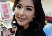 Wedding Makeup by DeasyMUA