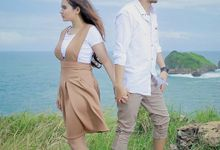 PreWedding ter indah di Pantai Pacitan by TranslaticLab