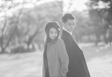 Prewedding Andri & Catherine by Priceless Wedding Planner & Organizer