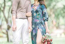 Zara and Jeremy Prenup by Foreveryday Photography