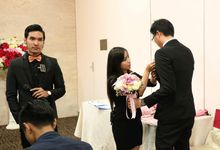 Wedding Wilson & Rika by Lollipop Wedding Organizer