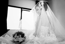 Wedding of Agus & Lia by LUMIERE PHOTOGRAPHY