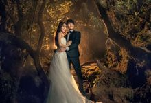 Pre Wedding Cameron Highland by GMPS Wedding Film and Photography